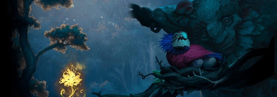 League of Legends: Impressões sobre Ivern, o Pai do Verde
