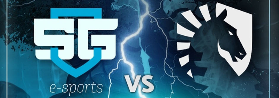 Dota 2: SG perde para Team Liquid na fase de grupos do Major de Kiev