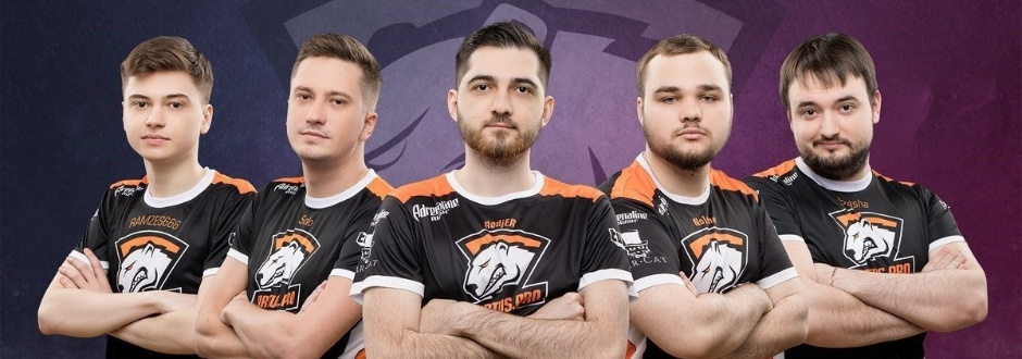 Virtus.Pro vence paiN Gaming e vai para a final da ESL One