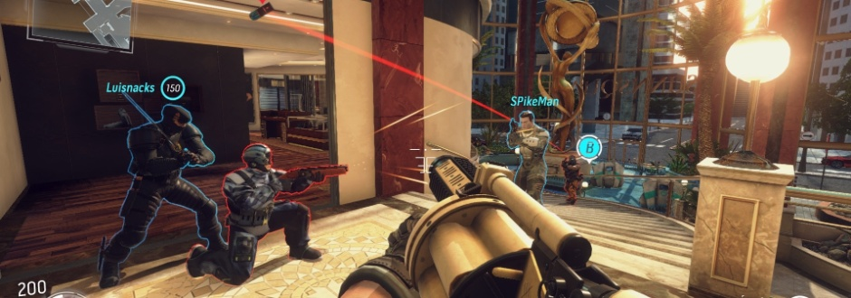 Novo FPS Ballistic Overkill vai depender da comunidade para se tornar eSports