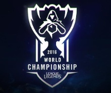 Semifinal do Mundial de LoL