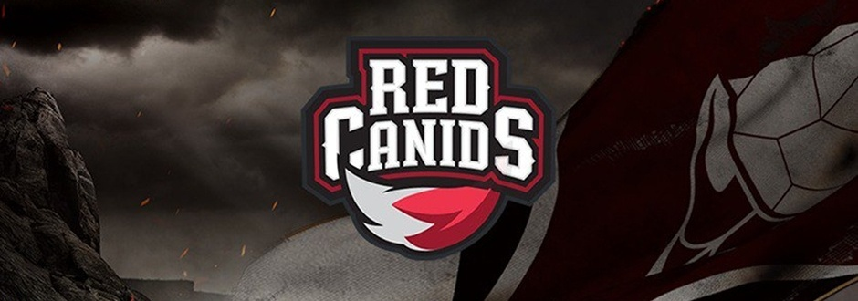 Red Canids vence a Rampage na primeira partida do dia no MSI