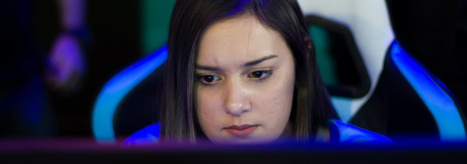 Select e-Sports se reformula e já conta com nova line feminina de CS:GO