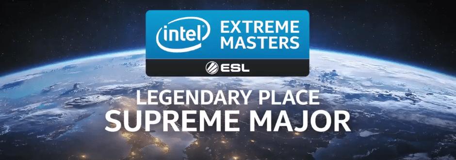 Primeiro Major de 2019 será a IEM Katowice, em fevereiro