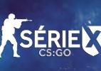 Grande Final da Série XLG CS:GO acontecerá neste Sábado!