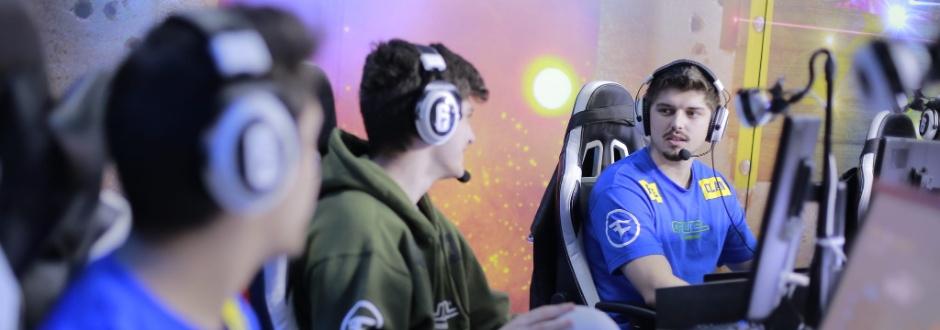 BR6: FaZe Clan derrota BRK eSports e se mantém em segundo lugar na tabela