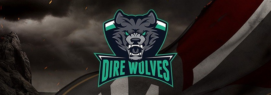 Dire Wolves vence a RED Canids e elimina a chance de classificação no MSI
