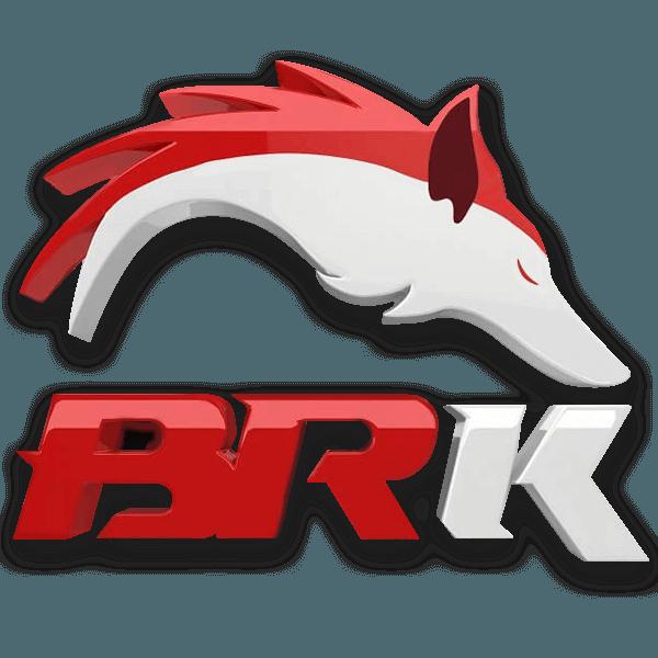 Logo da BRK