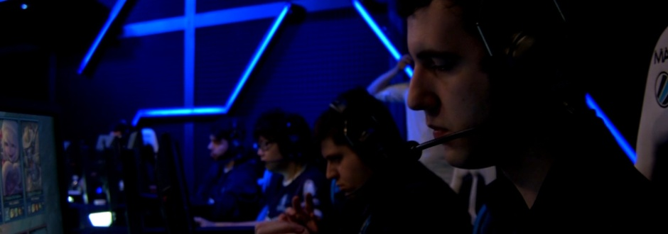 Progaming vence a CNB na Superliga de League of Legends