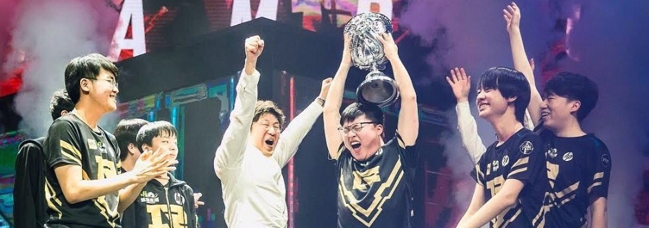 RNG vence a EDG conquista o primeiro split da LPL, de League of Legends