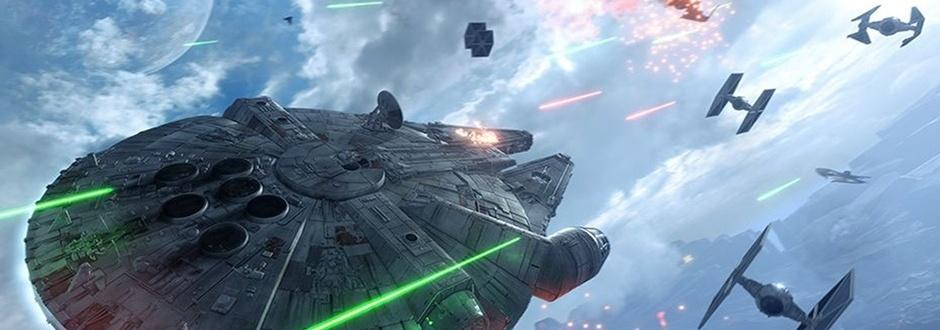 DLCs de Star Wars: Battlefront estão de graça na Origin, Live e PSN