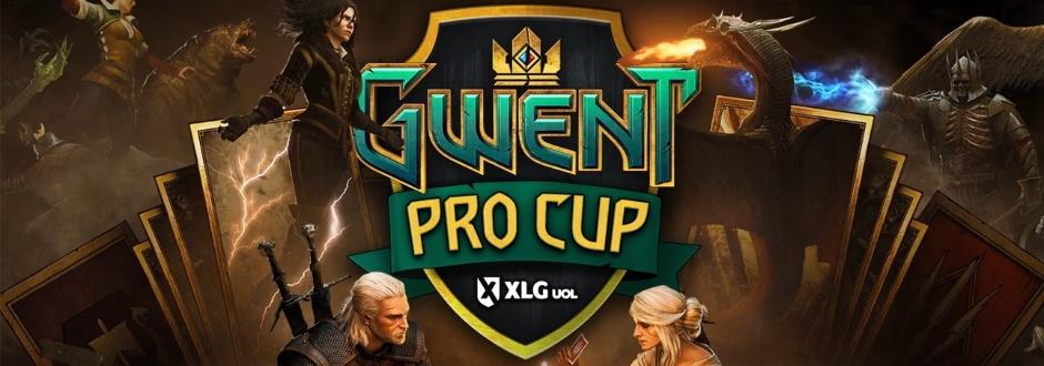 MoRosa é campeão da segunda qualificatória da Gwent Pro Cup!