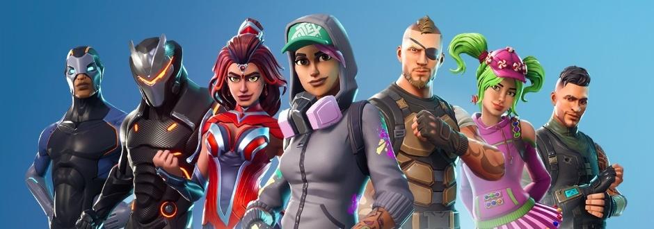 E3: Fortnite é anunciado oficialmente para Switch e já está disponível