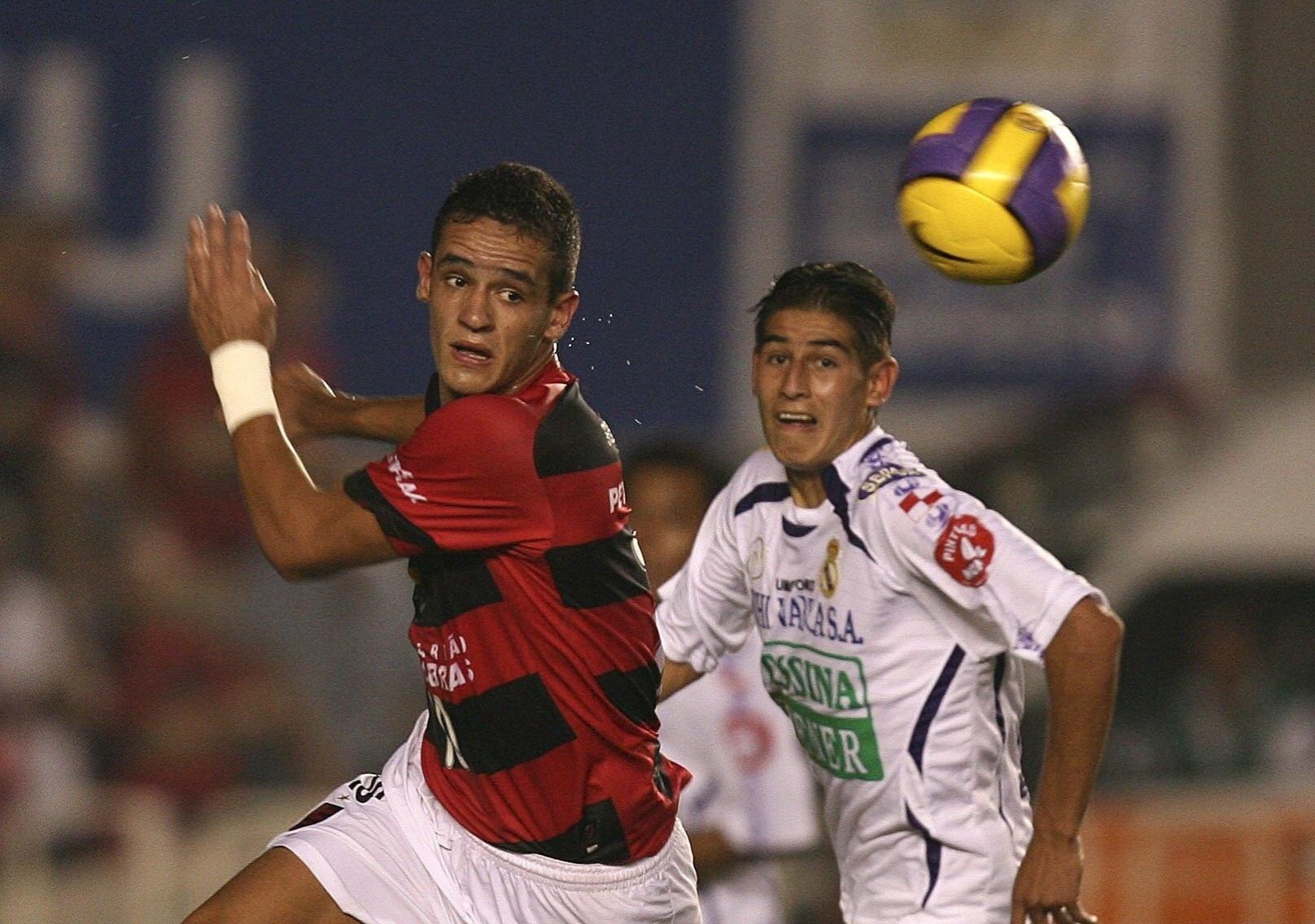 EXCLUSIVO: Renato Augusto revela que nova diretoria não quis seu retorno ao clube