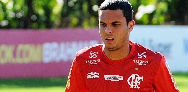 Jogadores do Flamengo revelam surpresa e tristeza com saída de Vagner Love