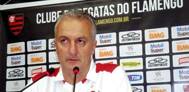 Se demitir Dorival, Flamengo terá que pagar multa milionária ao treinador