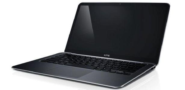Ultrabook Dell XPS é capaz de desenvolver grande velocidade