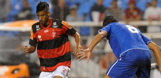 Fla empurra decisão para Leo Moura e vê impasse para renovação de contrato