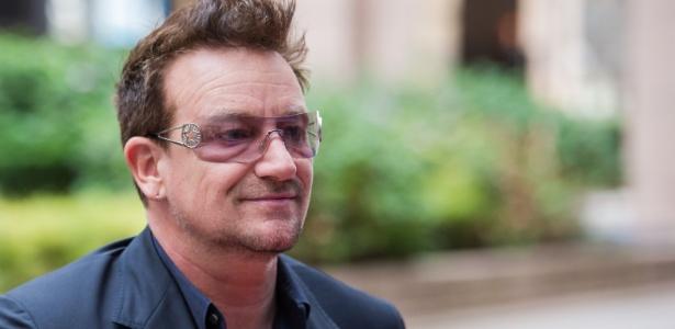 Bono Vox afirma que novo álbum do U2 pode demorar a sair