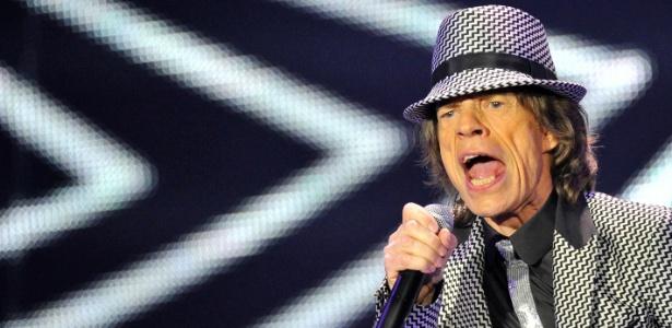 Rolling Stones concorrem nas categorias melhor banda ao vivo, melhor livro, melhor momento musical do ano e melhor filme musical no NME Awards 2013