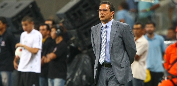 Luxemburgo diz que pode encerrar a carreira no fim de 2013 e mira presidência do Flamengo