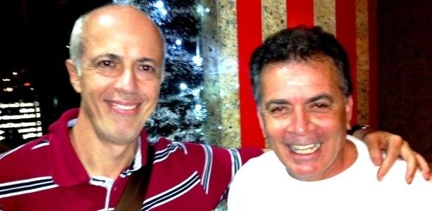 Vice de futebol do Flamengo espera fechar duas contratações até o Natal