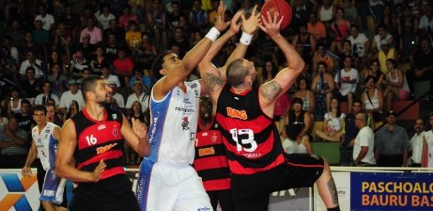 Vice do Flamengo revela parceria com McDonalds e projeto de arena nível NBA na Gávea
