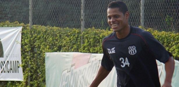 Mogi Mirim confirma lateral-esquerdo João Paulo próximo do Flamengo para 2013