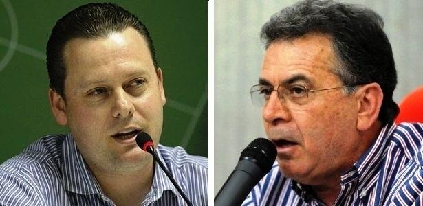 Vasco e Flamengo fazem clássico gaúcho em primeiro teste de novas gestões
