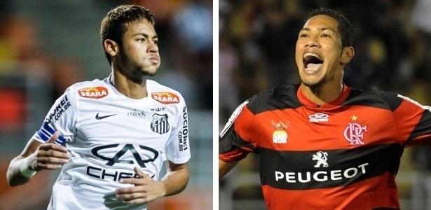 Melhor que Neymar, Hernane faz jus a música e supera craque em gols