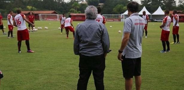 Clubes adiam boicote após SP dizer que analisará queixas de assédio