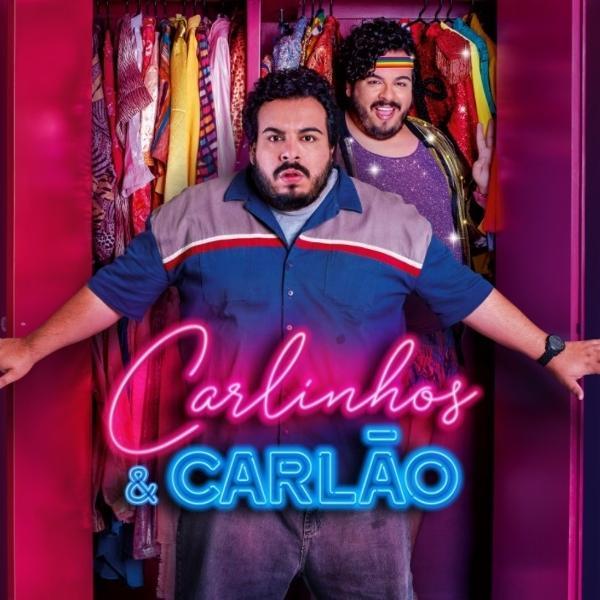 Carlinhos e Carlão': filme de humor mostra homofóbico que vira gay