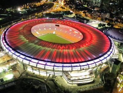 Deus castiga quem do Flamengo duvida