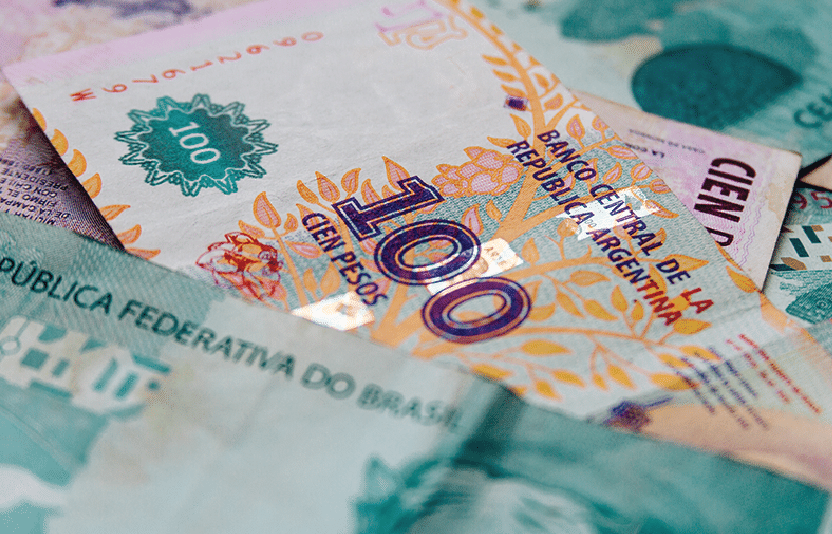 Latin America: The Reign of Cash as a Local Payment