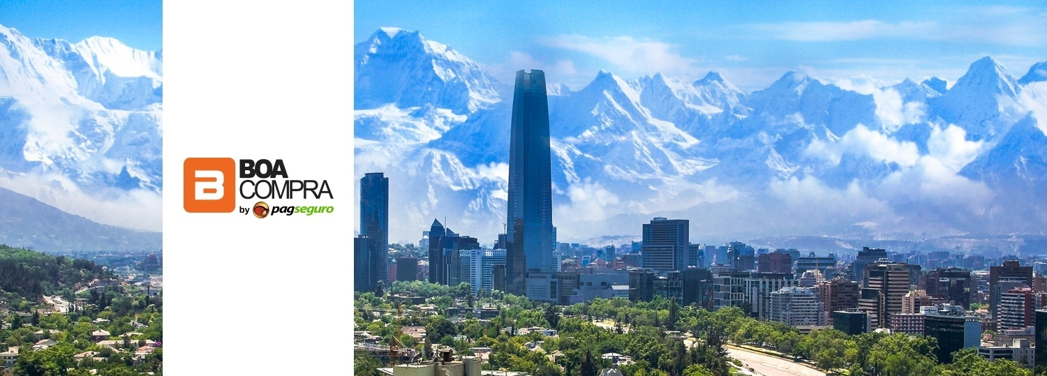 Chile - The importance of CASH and internet penetration in e-commerce