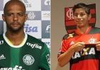 Ranking do Mercado da Bola: Palmeiras e Coritiba lideram nas contratações