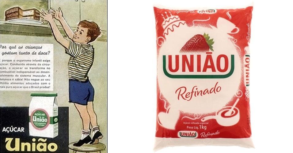 Açúcar União