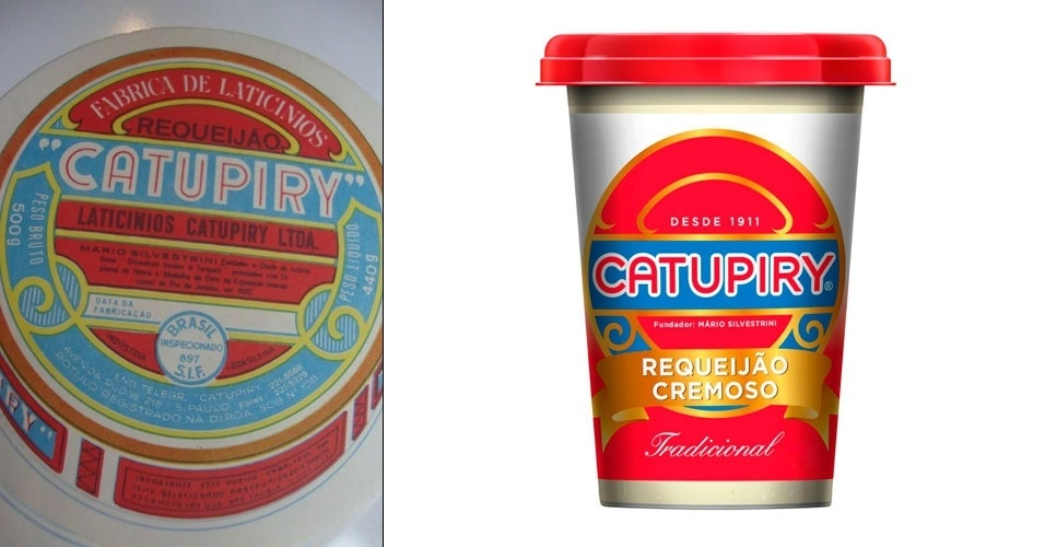 Requeijão Catupiry
