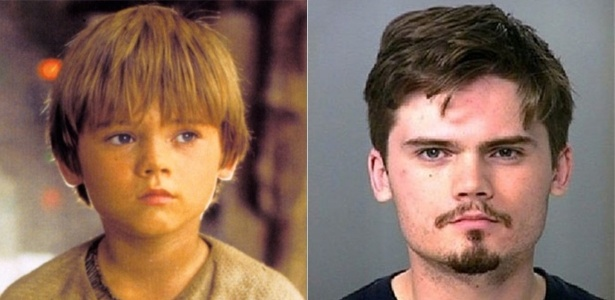 "Jake Lloyd ficou famoso por interpretar Anakin Skywalker em ""Star Wars: A Ameaça Fantasma"""