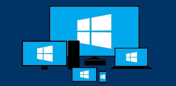 Com o Windows 10 a Microsoft quer unificar todas as plataformas, incluindo o Xbox One