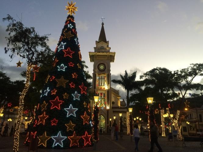 Resultado de imagem para Socorro Luzes de Natal 2016