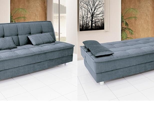 Venda sofa usado curitiba sofa the honoroak for Sofa cama individual espuma
