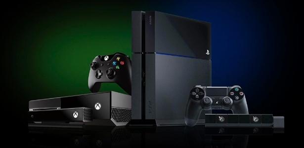 Lançados em 2013, PS4 e Xbox One correm o risco de ficarem defasados em breve