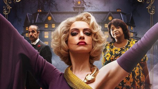 Convencao Das Bruxas Remake Com Anne Hathaway Ganha Trailer Veja
