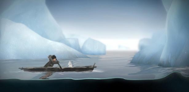 """Expansão """"Foxtales"""" trará canoa e habilidade de controlar correntezas"""