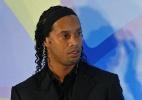 Ronaldinho Gaúcho: Neymar será o nº 1, mas Messi ainda é o melhor do mundo