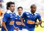 Sem Willian, Cruzeiro encerra o ciclo do ataque bicampeão brasileiro