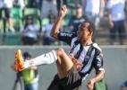 América-MG acerta contratação do atacante Marion, ex- Atlético-MG
