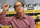 Antonio Lopes afirma que o elenco não está fechado: 'Portas abertas'