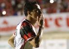 Damião faz primeiro gol com bola rolando no Flamengo e mostra otimismo